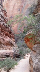 Echo Canyon
