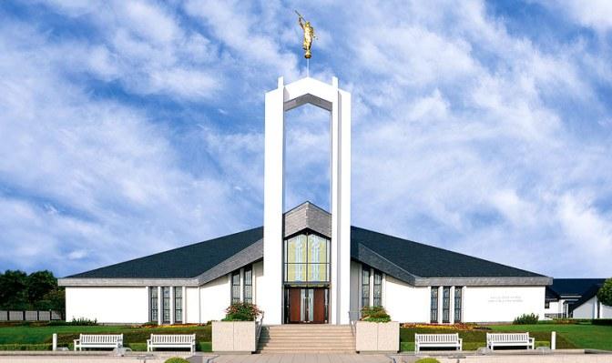 Freiberg Tempel – Einladung zum offenen Haus