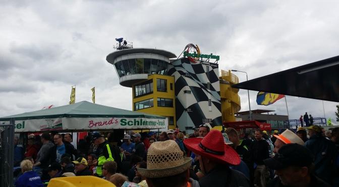 Sachsenring 2017 MotoGP
