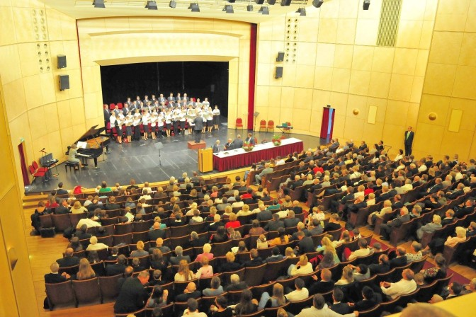 Pfahlkonferenz-Report und neue Einladung